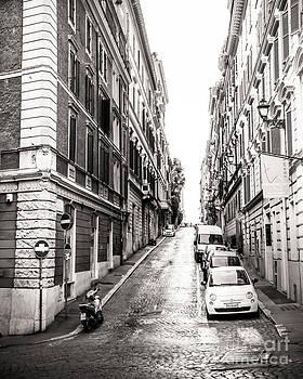 Uniquely Rome by Christina Klausen