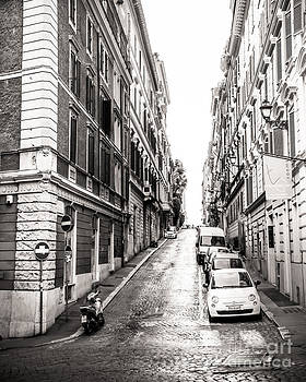 Christina Klausen - Uniquely Rome