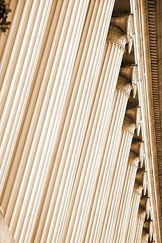 Regina  Williams  - United States Treasury Building 2
