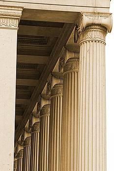 Regina  Williams  - United States Treasury Building  3