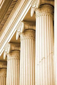 Regina  Williams  - United States Treasury Building