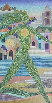 Uniting Suns by Jennifer Baird