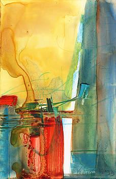 Unititled - 30x2 by Yevgenia Watts