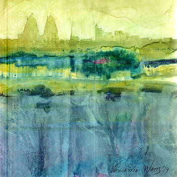 Unity - 1 by Yevgenia Watts