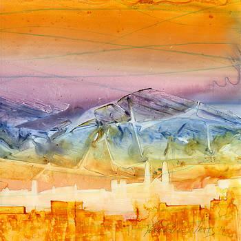Unity - 2 by Yevgenia Watts