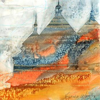 Unity - 3 by Yevgenia Watts