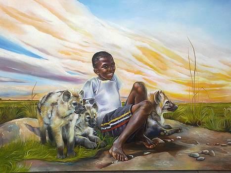 Unity by Andrick Jean