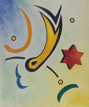 Universal Harmony by David P Zippi