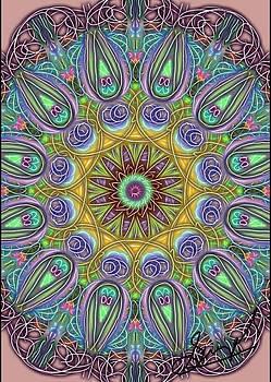 Sueyel Grace - Universal Thought