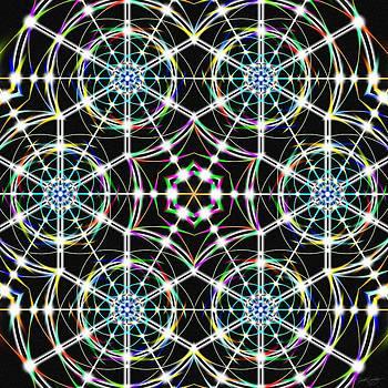 Universal Web Matrix by Derek Gedney