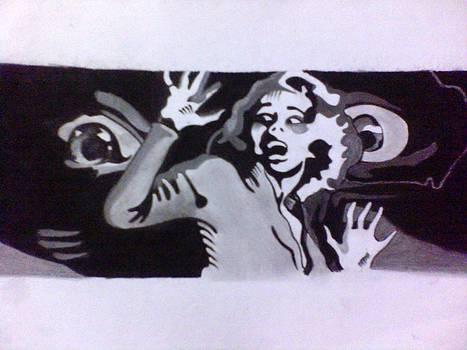 Unsafe Women by Mukul Dhankhar