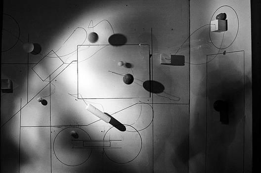 Unt-3 by Lefteris Papazoglou