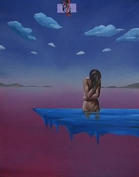Untill The Next Dream by Darrell Hagan