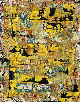 Untitled #107 by James Mancini Heath
