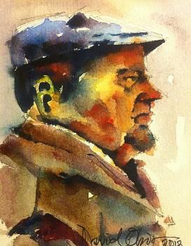 Untitled 3 by David Obi