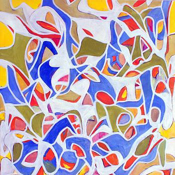 Untitled #42 by Steven Miller