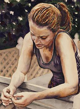 Untitled by Maureen Dean