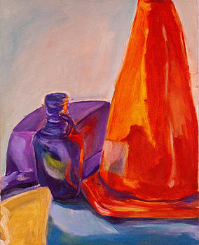 Untitled Still Life by Sharon Norwood