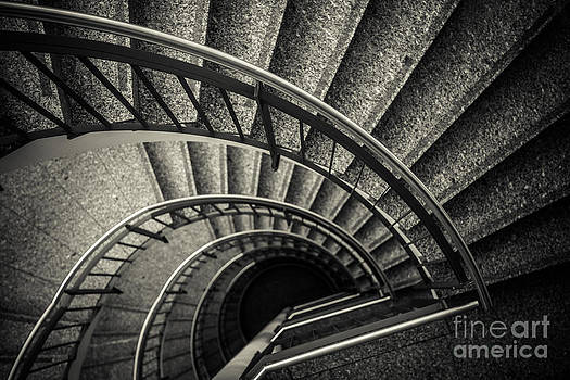 Up And Down by Hannes Cmarits