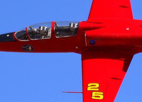 John King - Up Close and Violated at the Reno Air Races. N757SF.JPG
