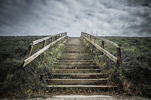 Uphill Battle by Charlie Tash