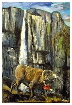 Upland Messinger by James  Lalepop Becker