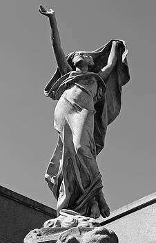 Venetia Featherstone-Witty - Uplifting Angel