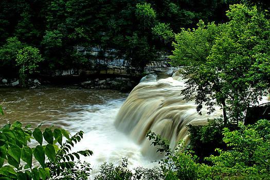 Matthew Winn - Upper Cataract Falls