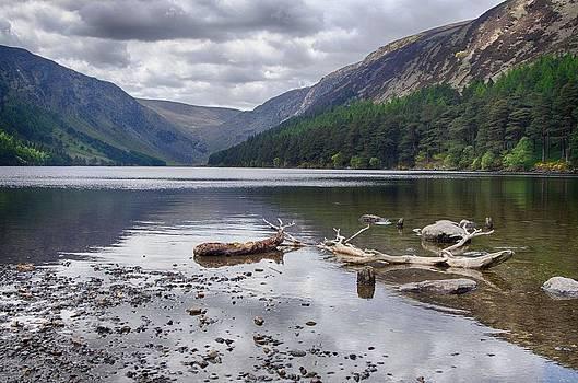 Martina Fagan - Upper Lake