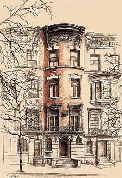 Nancy Brody - Upper West Side