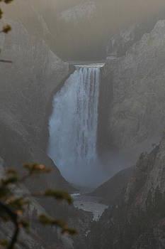 Marv Russell - Upper Yellowstone Falls