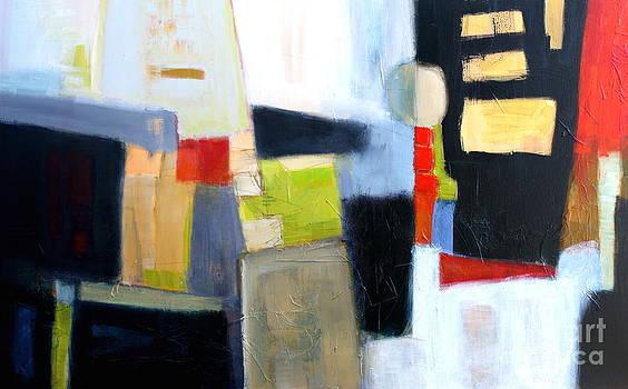Uptown by Virginia Dauth