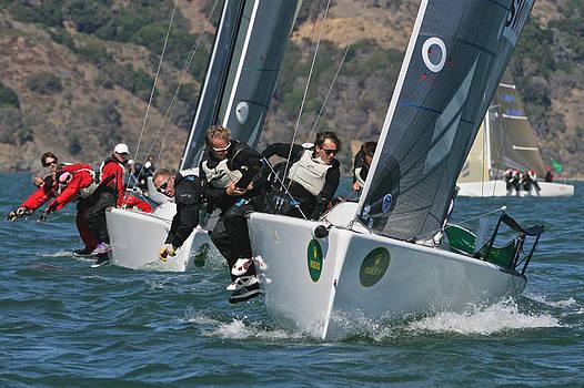 Steven Lapkin - Upwind on The Bay