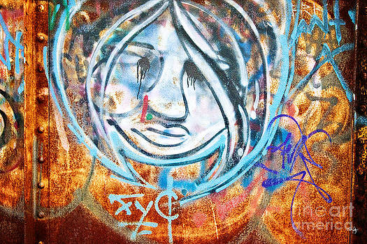 Scott Pellegrin - Urban Art