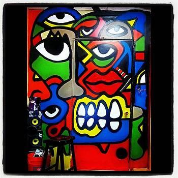 Urban Legend by Kamoni Khem