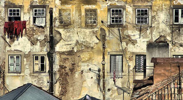 David Letts - Urban Lisbon