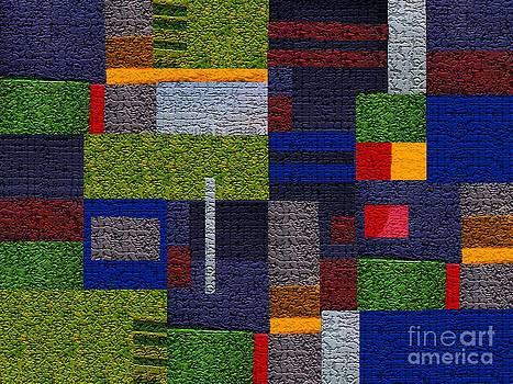 Urban motif 2 by Igor Schortz