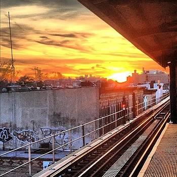 Urban Travel by Kerri Green