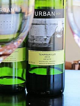 Urban Wine by Emily Fidler