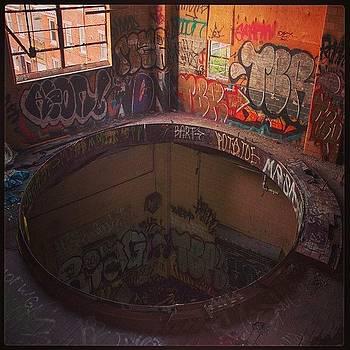#urbanex #nolibs #brewery by John Baccile
