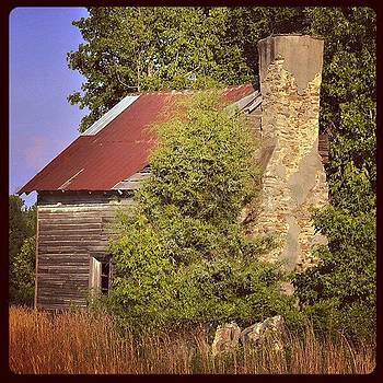 #urbanex #rural #house #abandoned by John Baccile