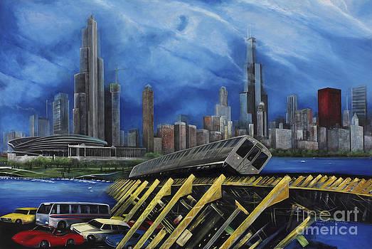 Urbanismo by Ricardo Santos Hernandez