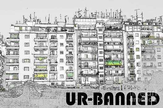 Urbanned by Ioanna Papanikolaou