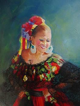 Luz Perez - Urgullo de Sinaloa II