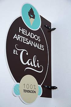 John Daly - Uruguay Helados