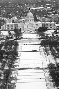 Leslie Cruz - US Capitol Building