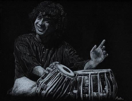 Ustad by Sruthi Murali