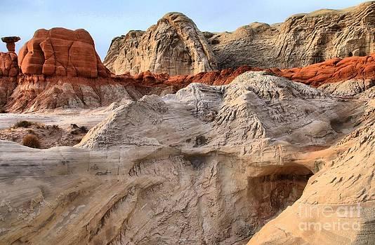 Adam Jewell - Utah Badlands