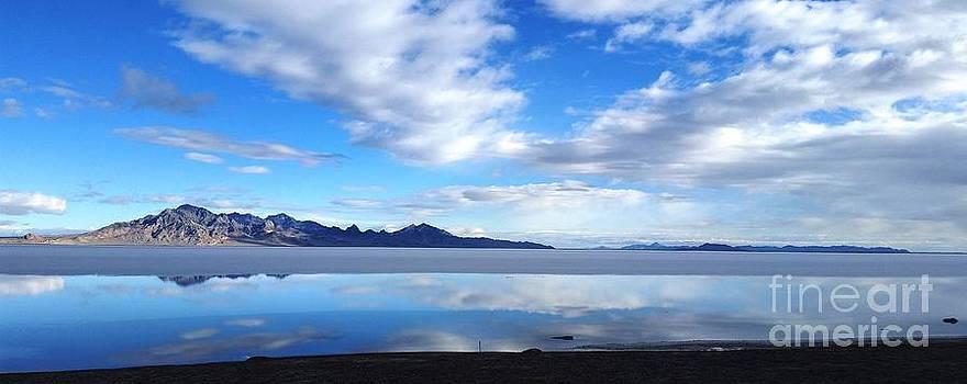 Utah Salt Lake Region by JT Peyton