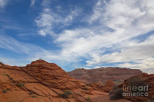 Utah by Shishir Sathe
